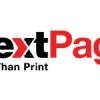 NextPage Logo