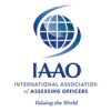 IAAO: International Association of Assessing Officers logo