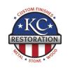 KC Restoration Logo