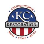 KC Restoration Logo