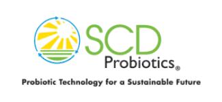 SCD Probiotics Logo