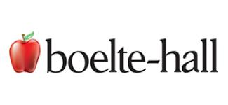 Boelte-Hall Logo