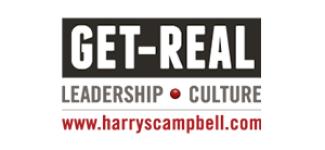 Get-Real Leadership + Culture Logo