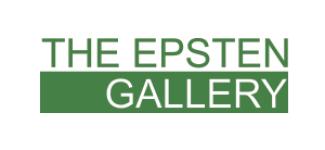 Epsten Gallery logo