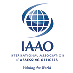 IAAO: International Association of Assessing Officers logo