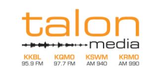 Talon Media Logo