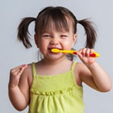 Prairie Pediatric Dentistry Website